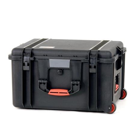 HPRC 2730CW - geanta foto rigida - cu burete interior si roti