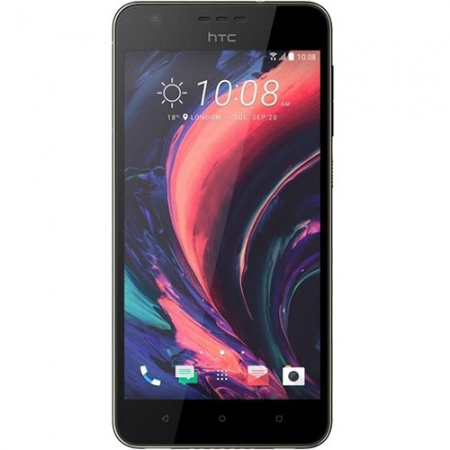 HTC Desire 10 Lifestyle Dual Sim 32GB LTE 4G Albastru D10U RS125032290