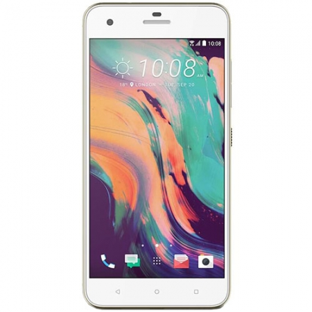 HTC Desire 10 Pro - 5.5'', Dual Sim, Octa-Core, 4GB RAM, 64GB, 4G - Alb