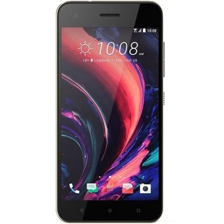 HTC Desire 10 Pro - 5.5'', Dual Sim, Octa-Core, 4GB RAM, 64GB, 4G - Negru