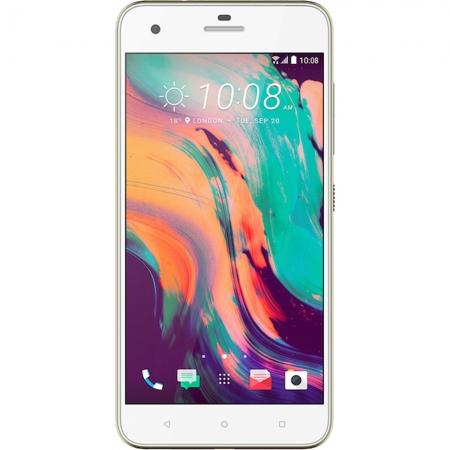 HTC Desire 10 Pro - 5.5'', Dual Sim, Octa-Core, 4GB RAM, 64GB, 4G - Verde