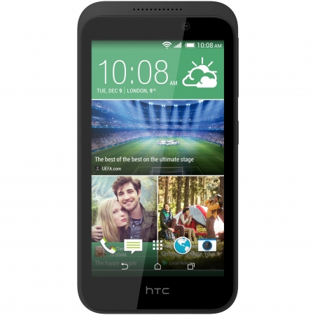 HTC Desire 320 8GB Single SIM Grey - RS125017650