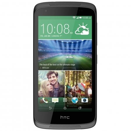 HTC Desire 526G+ Dual-SIM 16GB Negru RS125022074-2