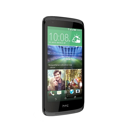 HTC Desire 526G Dual-SIM 8GB Negru - RS125023053-5
