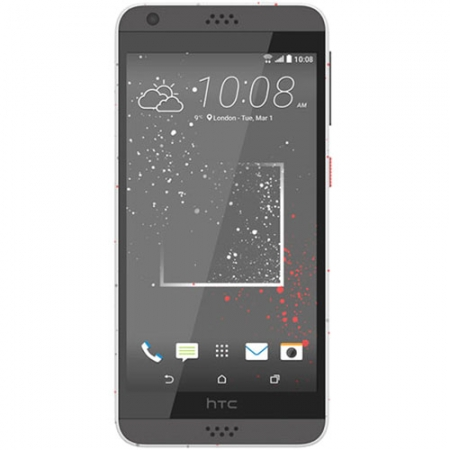 HTC Desire 530 16GB LTE 4G Alb Remix D530U RS125028098-1