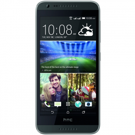 HTC Desire 620G Dual SIM Grey - RS125017648-2