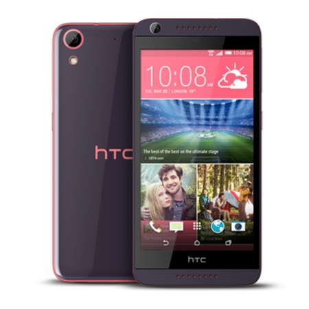 HTC Desire 626G+ Dual-SIM 8GB Violet RS125023421-1