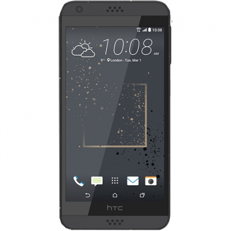 HTC Desire 630 - 5'', Dual Sim, Quad-Core, 2GB RAM, 16GB, 4G - Negru