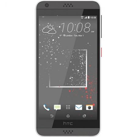HTC Desire 630 Dual Sim 16GB LTE 4G Alb RS125028945