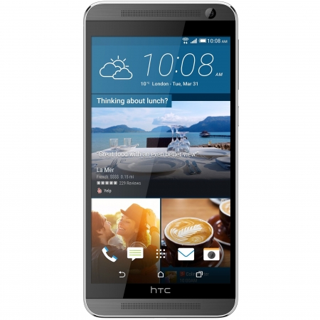 HTC E9 Dual sim 16gb lte negru RS125022242-24