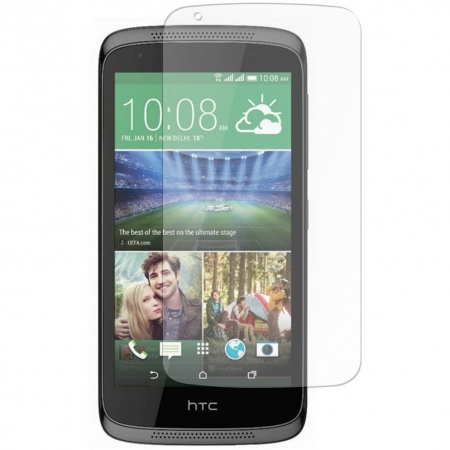HTC - Folie de protectie ecran pentru Desire 326/ 526