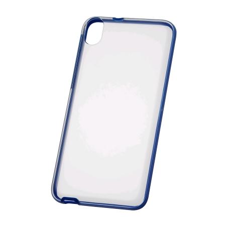 HTC HC C1041 Blue - capac protectie spate RS125019664