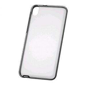HTC HC C1041 gri - capac protectie spate pt Desire 820