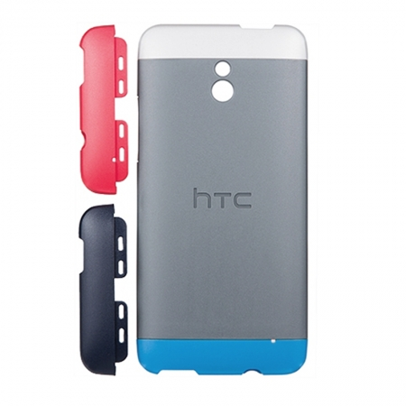 HTC HC C850 - Husa rigida Double Dip pentru HTC One Mini