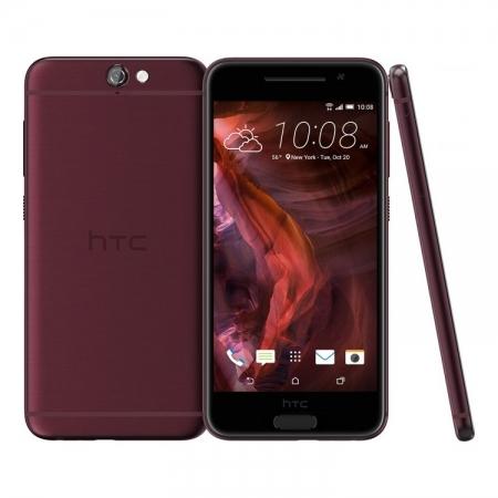 HTC ONE A9 - Snapdragon 617 Octa-core, 2GB RAM, 16GB - Deep Garnet RS125022306