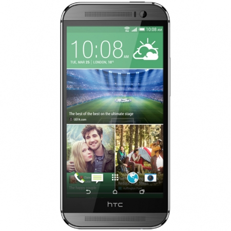 HTC ONE M8 - Full HD 5