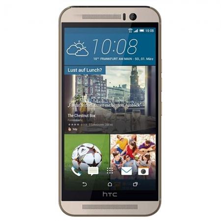 HTC ONE M9 - 5