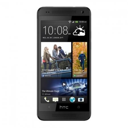 HTC One Mini 16 GB, LTE 4G, negru - Factory Reseal
