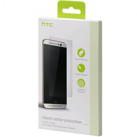 HTC SP R230A - Folie de protectie ecran pentru HTC One M9