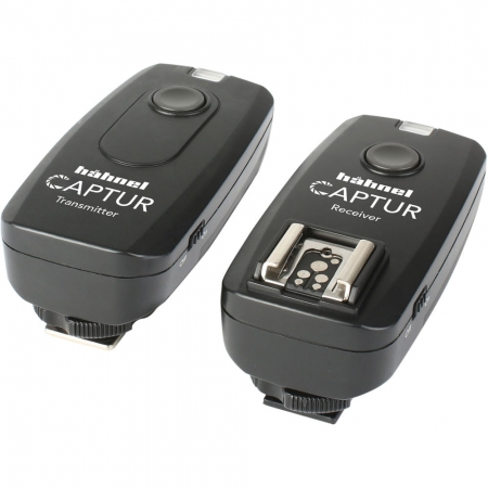 Hahnel Captur Remote Control & Flash Trigger for Canon RS125018997-2
