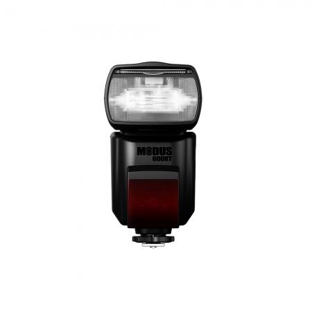 Hahnel MODUS 600RT - Blit TTL pentru Canon