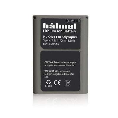 Hahnel acumulator replace HL-ON1 tip Olympus BLN-1 1220mAh