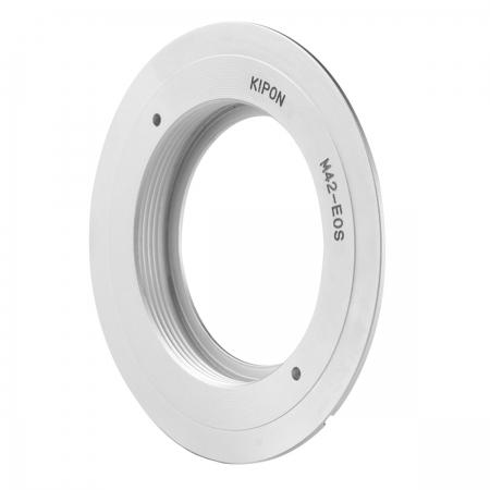 Hakutatz Kipon inel adaptor M42 - Canon