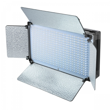 Hakutatz VL-500N - LED Lamp 5600K