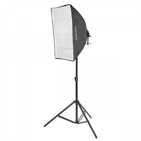 Hakutaz VL-9026S NEW  Kit Lampa cu 5 becuri 45W 5500K