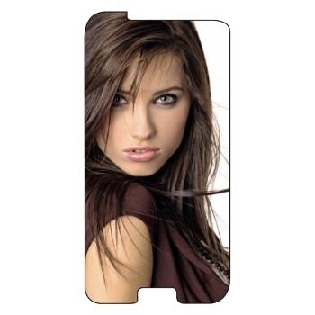 HamaMobile Protect Mirror - Folie protectie display pentru Samsung Galaxy S4