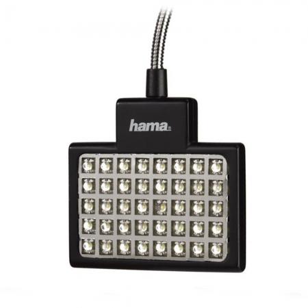 Hama 40 LED Photo/Video Slim Panel - RS125017101