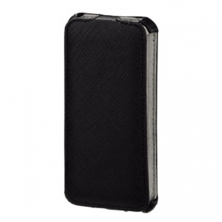Hama Flap Case Flap Case for Apple iPhone 6, black