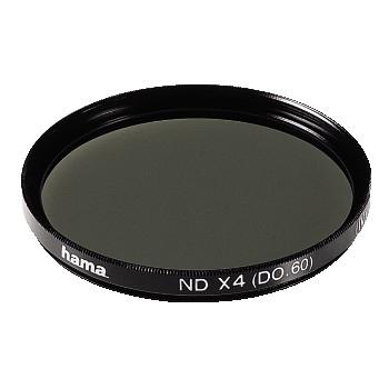 Hama ND4 - filtru densitate neutra - 62mm