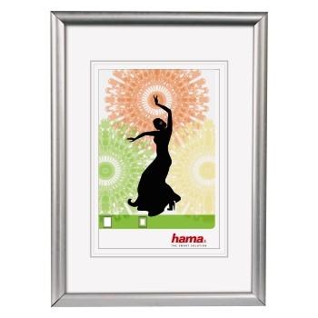 Hama - Rama foto Madrid 30x40cm - argintiu