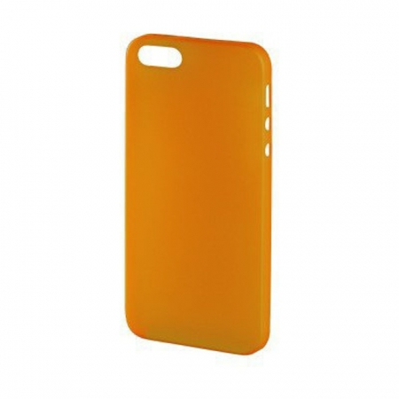 Hama Ultra Slim Cover for Apple iPhone 6, orange