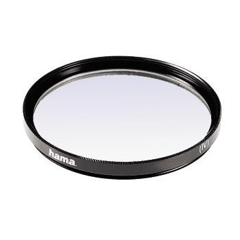 Hama - filtru UV standard 49mm