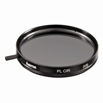 Hama - filtru polarizare circulara tratament AR - 49mm