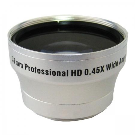 Hama x0,45 - Wide Lens