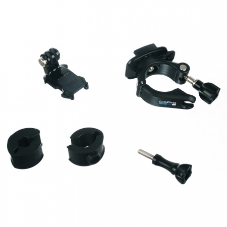 Handlebar/ Seatpost Pole Mount (Ride Hero) - Sistem Prindere pentru Camerele Video GoPro
