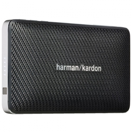 Harman Kardon Esquire - Boxa Portabila Mini, Wireless - Negru
