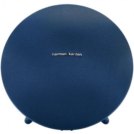 Harman Kardon Onyx Studio 4 - Boxa portabila, Albastru
