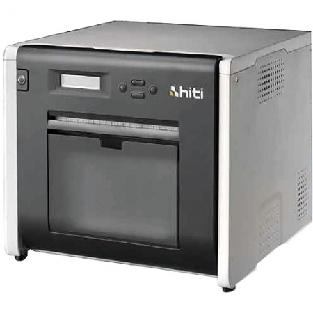 HiTi P520L - imprimanta foto transfer termic