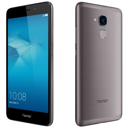 Honor 7 Lite - 5.2'', Dual SIM, Octa Core, 2 GB RAM, 16GB, LTE - Gri