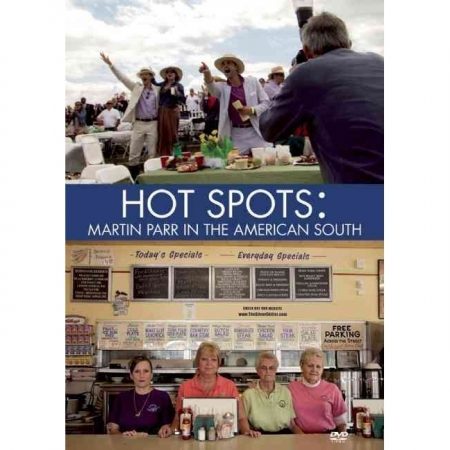Hot Spots: Martin Parr in the American South