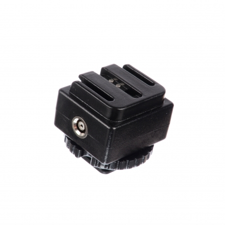 Hotshoe Adapter Sony/ Minolta Flash