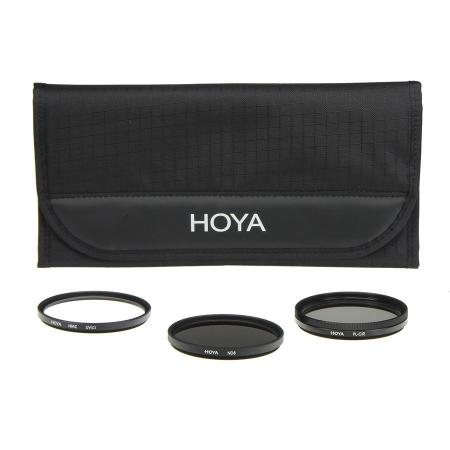 Hoya Filtre Set 72mm DIGITAL FILTER KIT 2