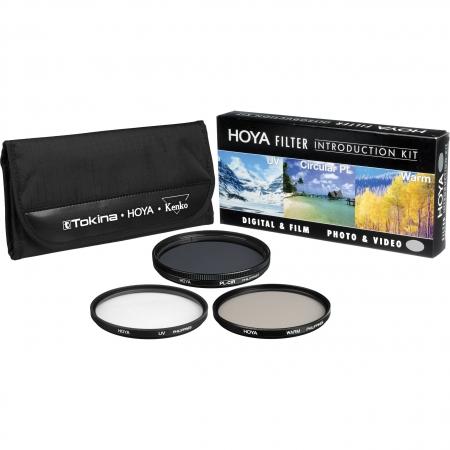 Hoya Filtre Set Introduction Warm 43mm NEW