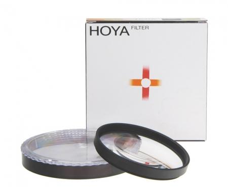Hoya Filtru HMC Close-Up 58mm +2 - RS6004606