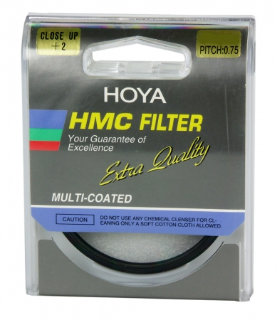 Hoya Filtru HMC Close-Up 67mm +2 - RS6004608