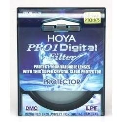 Hoya Filtru HMC Protector Pro1 Digital 82mm